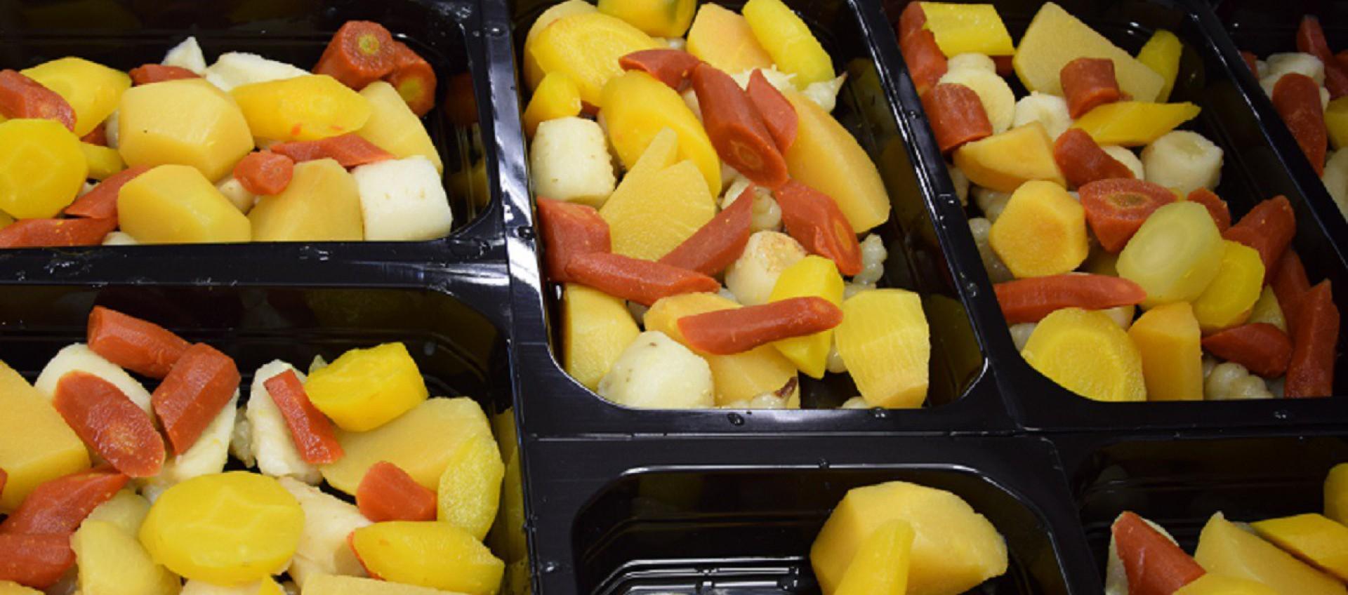 Traiteur Fruits et Légumes